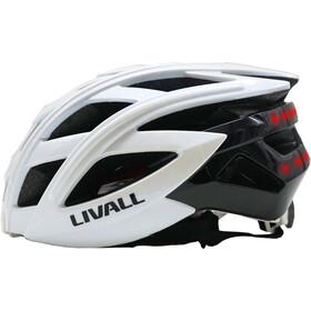 LIVALL BH60SE - Casque de vélo - incl. BR80 blanc